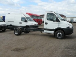IVECO DAILY 35C12H